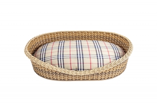 CAMA PET NATURAL P