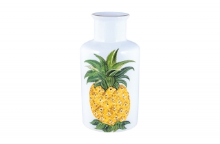 VASO TROPICAL CHIC