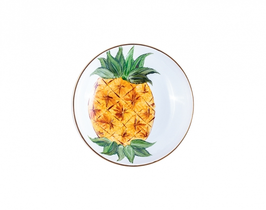 MINI BOWL TROPICAL CHIC